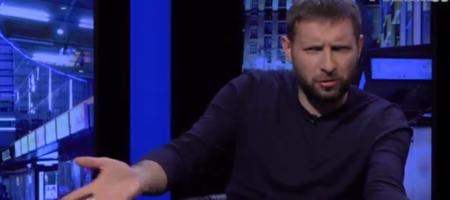 """Парасюк назвал принятый закон о """"евробляхах"""" дебилизмом (ВИДЕО)"""