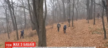 Изнасилование и убийство несовершеннолетней объединило два села на Харьковщине (ВИДЕО)