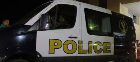 В Египте был обстрелян автобус с паломниками