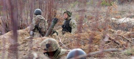 Сводка с фронта: В штабе ООС сообщили, что ВСУ понесли потери