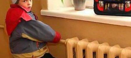 Десятки столичных детсадов останутся без тепла