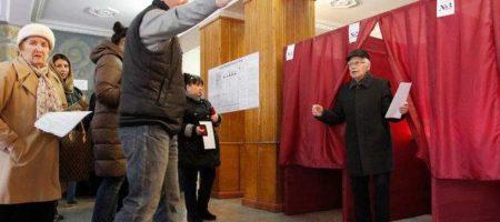 Путин прокомментировал выборы на Донбассе