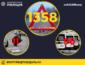 Сколько ДТП в Украине произошло из-за первого снега (ВИДЕО)