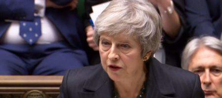 Депутаты Великобритании готовят вотум недоверия премьер-министру