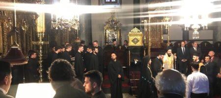 Текст Томоса и устав Украинской церкви утвержден Вселенским Патриархатом (ДОКУМЕНТ + ВИДЕО)
