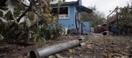 Села возле Ични до сих пор не восстановили, чиновники жалуются на отсутствие денег (СЮЖЕТ)