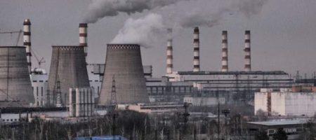 Херсонская ТЭЦ под угрозой, работа станции под угрозой