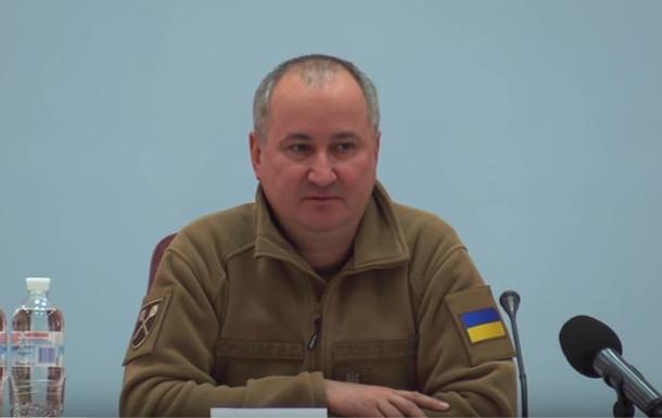 Глава СБУ заявил, что сотрудники его ведомства были а борту захваченных РФ украинских кораблей
