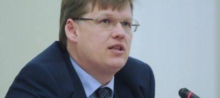 Павел Розенко рассказал об индексации пенсий