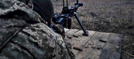 Очередное обострение на Донбассе: погиб один военный ВСУ (ВИДЕО)