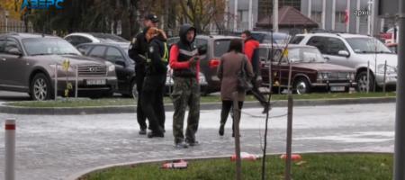 Луцкие полицейские получили технику для фиксации нарушения правила парковки, но всё ли работает? (СЮЖЕТ)