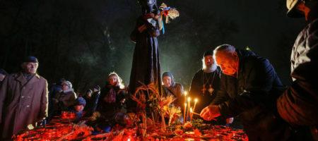 В США началась атака пранкеров с РФ против признания Голодомора геноцидом