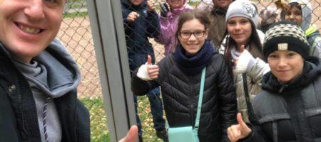 Поступок киевских детей растрогал соцсети