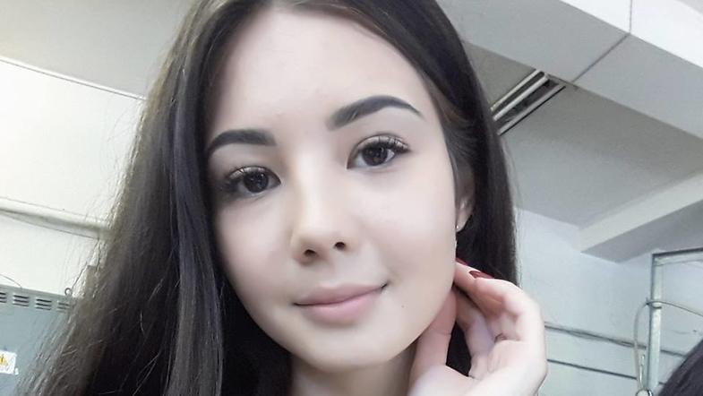 В Киеве пропала студентка, которая ранее обвинила в домогательствах чиновника из Нацполиции
