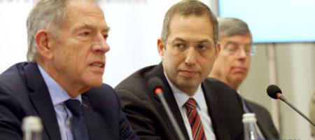 Депутаты Европарламента рассказали, зачем открывать офис Facebook в Киеве