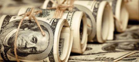 В НБУ заявили, что золото валютные резервы Украины выросли