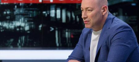 """Скандал в эфире """"112 Украина"""", Гордон пристыдил ведущего заступившегося за Путина (ВИДЕО)"""