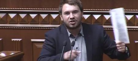 Лозовой рассказал подробности задержания в Чехии с фальшивими деньгами