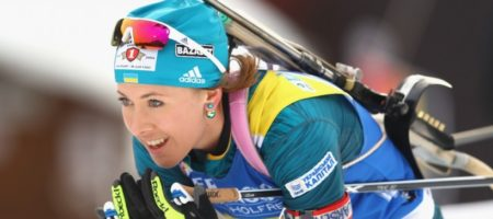 Спорт 1 также покажет новый сезон Кубка мира по биатлону