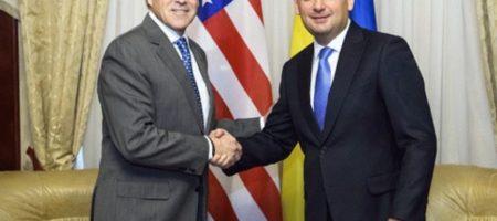 Когда сами не можем: США заявил о желании добывать сланцевый газ в Украине (ВИДЕО)