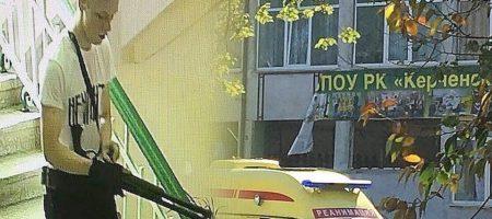 Крымская власть отказалась выплачивать компенсацию студентке, раненой в керченском колледже