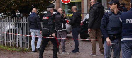 В итальянском городе Пьеве-Модолена глава ОПГ захватил в плен несколько женщин и выдвинул требования