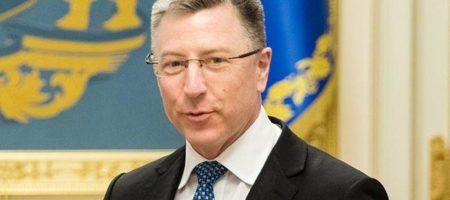 Волкер презентуя новые санкции против РФ, заявил о признании США оккупации Донбасса