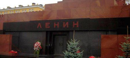 Лидер российских коммунистов заявил, что Ленин захоронен по-православному