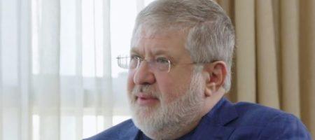 Коломойский в интервью Кошкиной рассказал о Зеленском, дефолте и том, что защитило телеканал 1+1 от рейдерства