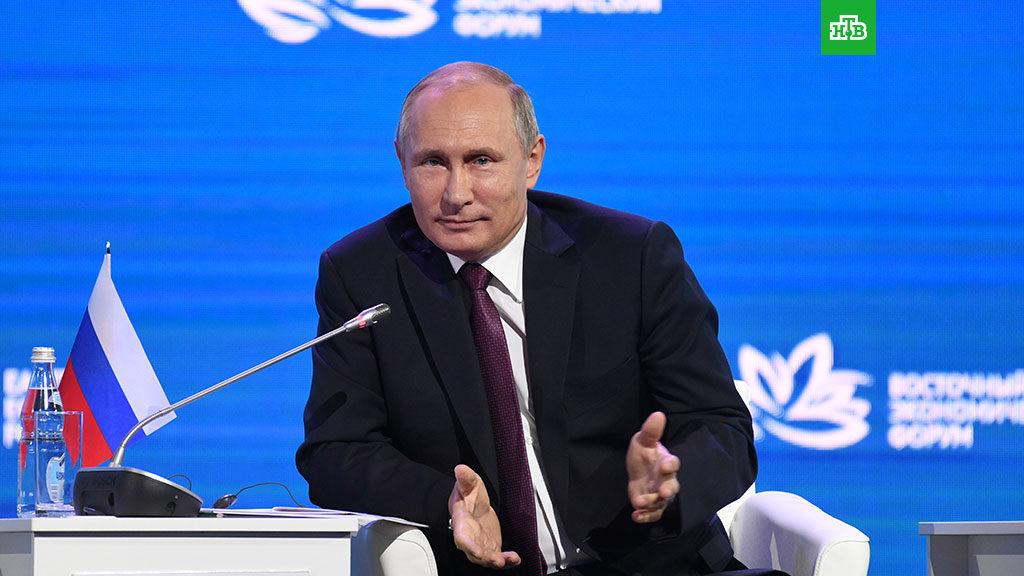 Очередной позор Путина: его пошлая шутка в Москве біла встречена гробовой тишиной (ВИДЕО)