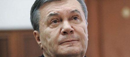 В Москве экстренно госпитализирован беглый президент Украины Виктор Янукович (ВИДЕО)