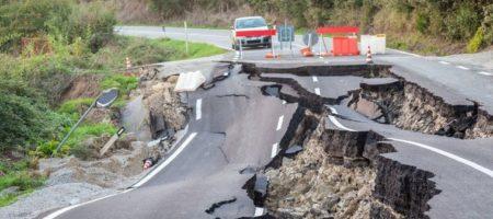ВНИМАНИЕ! Сейсмологи предупреждают украинцев о мощном землетрясении до 8 балов, кто в опасности