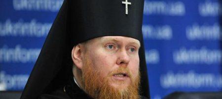 Представители УПЦ КП объяснили процедуру с избранием главы новой украинской церкви