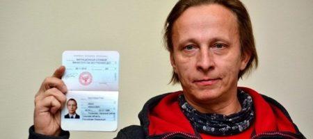 Скандального русского идиота-актера Охлобыстина не пустили в Лондон