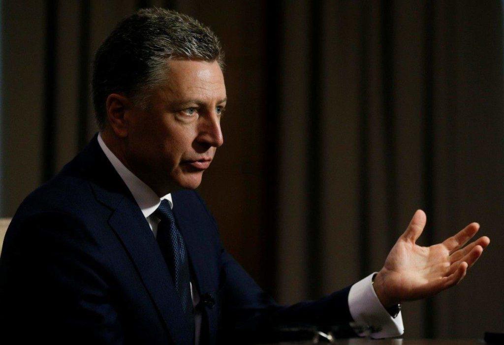 Волкер заявил, что Россия освободит украинских моряков до Рождества