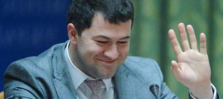 Киевский суд отменил увольнение Насирова с поста главы ГФС