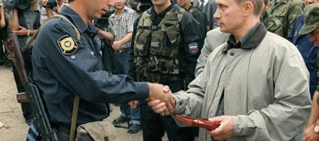 МИРОВОЙ СКАНДАЛ! Немецкие СМИ опубликовали доказательства, что Путин работал на иностранную разведку во времена СССР