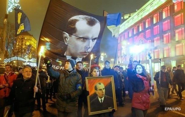 Депутаты ВР таки предоставили воинам УПА статус ветеранов