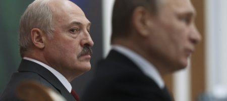 """""""Вроде воевали вместе!"""" Лукашенко публично выступил против Путина сильно поругавшись с главой Кремля (ВИДЕО)"""