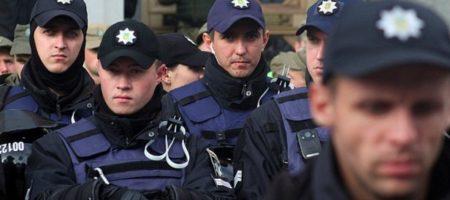 Дополнительные силы Нацгвардии вводят в Одессу