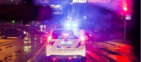 """""""Евробляхер"""" который сбил насмерть во Львове девушку и сбежал, оказался полицейским (ВИДЕО)"""