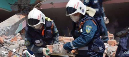 Мощный взрыв сотряс Подмосковье: взорвался газопровод (ВИДЕО)