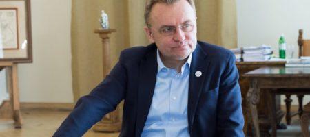 Садовой предложил обменять Медведчука на пленных украинских моряков
