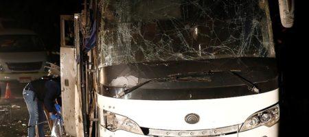 После теракта в Египте, правительство заявило про ликвидацию десятка террористов