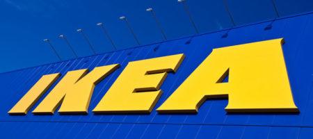 Новая почта подписала долгосрочный договор о сотрудничестве с IKEA