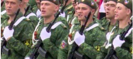 Наемники боясь Гагги массово отказываются от наград за участие в боях на Донбассе