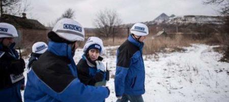 ОБСЕ засекли как русские массово вывозят уголь с Донбасса на Россию