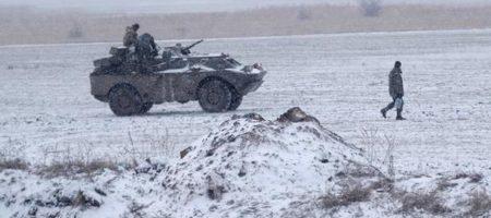 Утренняя сводка в ООС: позиции ВСУ обстреливали 16 раз