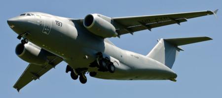 Аваков анонсировал закупку украинских самолетов для Нацгвардии и ГСЧС