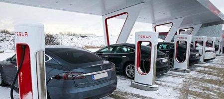 Норвегия стала лидером по продаже экологичных авто